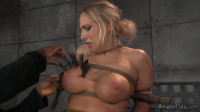 HT – Blonde Angel Allwood And Jack Hammer – All About The Booby