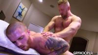 Dustin Hazel & Bryce Beckett Flip-Flop Fuck 1080p
