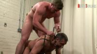 Brutal Tops – Session 356 – Master Brad
