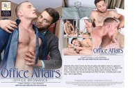 Rock Candy – Office Affiars Sc2 –  Office Bromance – Alex Andrews & Tommy Defindi