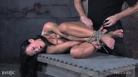 Cheyenne Jewel – Bondage Jewel (2021)