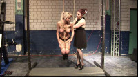 Emily Addison And Claire Adams