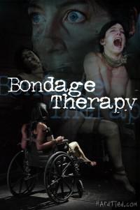Bondage Therapy – Elise Graves, Jack Hammer