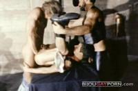 Bijou Video – 10 -30 PM Monday (1970)