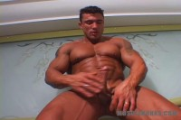 MuscleHunks – Jeff Fleming – A Very Special Show