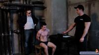 RusCapturedBoys – Interrogation Of The Hooligan – Part II