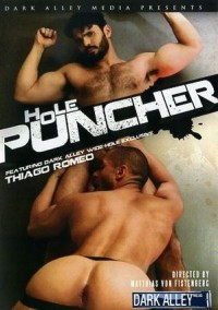 Hole Puncher – Fisting