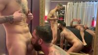 Adam Russo, Jake Nicola & Aaron Burke Parts 1-2