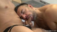 Oliver Marinho And Delan Benobe – Sex Breakfast