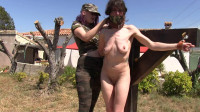 Little Red Girl – Kidnapped And Tit Tortured – Part 2