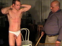 Spanked Athletes III – Adam Part ASS TO MOUTH