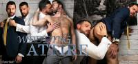Wedding Attire (Dario Beck, Enzo Rimenez)