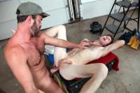 Dodger Wolf Fucks Chris Baldwin's Ass (1080p)