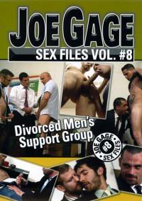 Joe Gage Sex Files Vol. 8 – Divorced Mens Support Group