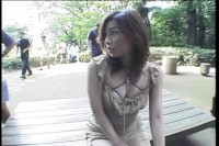 POWER EXCHANGE Outdoor In Public With Japanese Cutie & Oral To Ejaculation