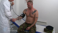Male Physical – Andrew Dillon – Army Physical