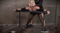 SexuallyBroken – Helena Locke Loves Being Stuffed Full Of Hard Cock