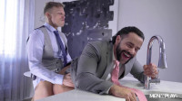 Ethan Chase And Teddy Torres – Personal Driver