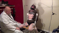 TB – Michelles Electric Interrogation Part 2