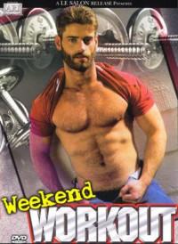 Bareback Weekend Workout (1987) – Francois Papillon, Kevin Gladstone, Jeff Turner