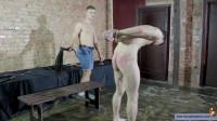 RusCapturedBoys – Twink Male Model Artem – Final Part