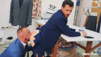 Menatplay – The Tailor And Sir Peter – Javi Gray, Sir Peter 1080p