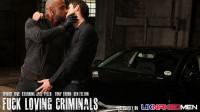 Fuck Loving Criminals, Ep. 5 – Ben Felton, Jace Tyler, Tony Thorn