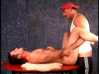 Like-em-Straight – Plugged Part 2 – Chad
