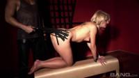 Andre Baylock, Bizarre Video – Greta's Training