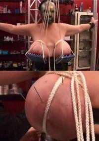 Tits And Sharp Needles