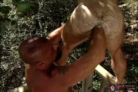 Deep In The Woods Part I, Scene 03 – Mark Evrett, Steve Hurley