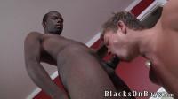 Blacks On Boys Love Anal Boys Vol. 159