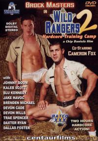 Wild Rangers Vol.2 Hardcore Training Camp