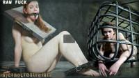 Infernalrestraints – Apr 13, 2012 – Raw Fuck