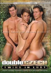Double Czech Twins In Lust
