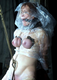 Posted Part Two , Catherine DeSade , Damon Pierce , HD 720p