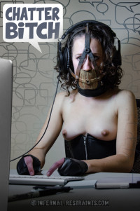 Bonnie Day Chatter Bitch Part 1 – BDSM, Humiliation, Torture