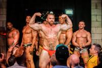 JimmyZ – 35 Finale – Andre, Apollo, Joey, Big Max