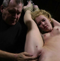 In A Good Way Part One – Nicki Blue Pd