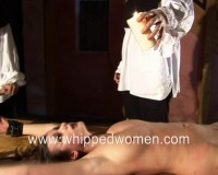 Whipped Women – Exorcism