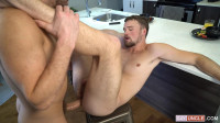 Stepdad Demands My Attention – Dale Kuda And Brent North 1080p