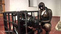 Alterpic-Charlotte In My Cage
