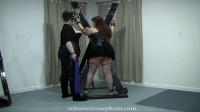Collection Of PAIN PLAY Scenes Submissive Sephora (2010-2011) Part 2