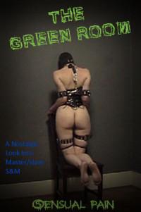 Sensualpain – Jul 26, 2016 – The Green Room – Abigail Dupree