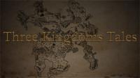 Three Kingdoms Tales Chapter 1