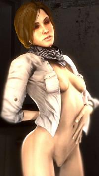 Liza Snow ( Far Cry 3 ) Assembly