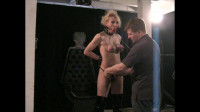 Another Fan Fotoshoot Tit Torture Lesson For Titslave Eva