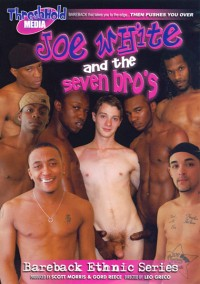 Threshhold Media – Joe White And The Seven Bro's (2010)