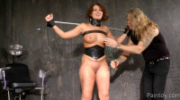 The Subjugation Of Cassie Rod -part FIFTH