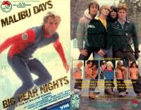 Laguna Pacific – Malibu Days – Big Bear Nights (1982)